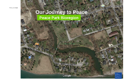 Peace Park Bioregion