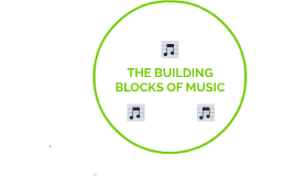 BUILDING BLOCKS OF MUSIC