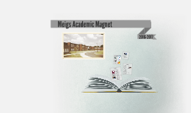 Meigs Academic Magnet 2016-2017