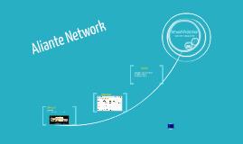 Aliante Network