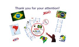 Brazil oral presentation