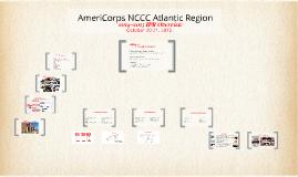 copy of americorps nccc atlantic region by nyx robey on prezi