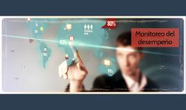 Copy of monitoreo del desempeño en investigacion de mercados