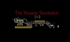 Copy of Russian Revolution