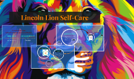 Lincoln Lion Self-Care
