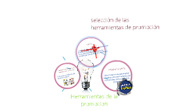 HERRAMIENTAS DE PROMOCION