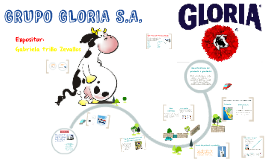 Copy of Copy of GRUPO GLORIA S.A.