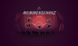 MUMMENSCHANZ