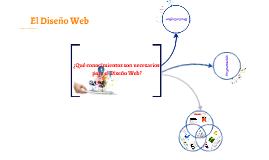 Copy of EL DISEÑO WEB