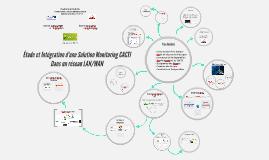Copy of Copy of Étude et intégration d'une Solution monitoring Cacti dans un