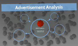 Advertisement Analysis