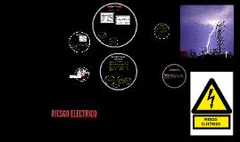 Copy of RIESGO ELECTRICO