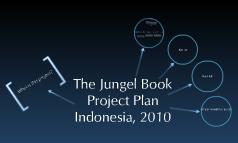 Dzsungel projekt