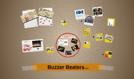 Buzzer Beaters...