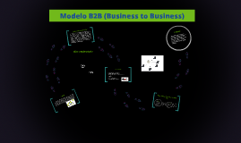 Modelo B2B (Business to Business)