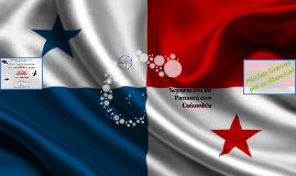 Separacion de Panamá con Colombia