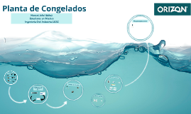 Copy of Planta de Congelados