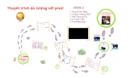 how to use a prezi
