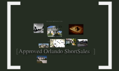 Approved Orlando Short Sales