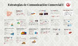 Estrategías de Comunicación Comercial I