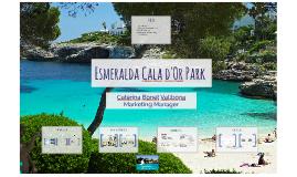 Esmeralda Cala d'Or Park