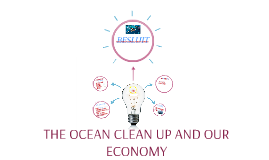 The Ocean Cleanup and the economy