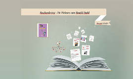 Boekenkring De Heksen Roald Dahl