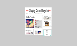 Copy of Staying Current Together