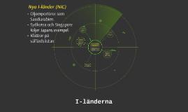 I-LÄNDERNA