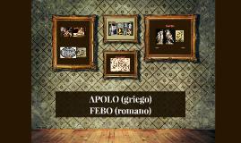 APOLO (griego)