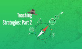 Teaching Strategies: Part 1