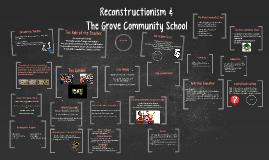 Reconstructionism
