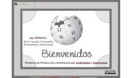 Proyecto de Edición de Wikipedia