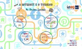 A Internet e o Turismo