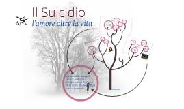 Copy of Il Suicidio