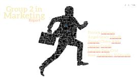 Copy of Marketing Report