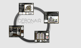 Debonair Salon and Spa Project