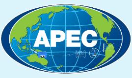 Cooperación Económica Asia - Pacifico