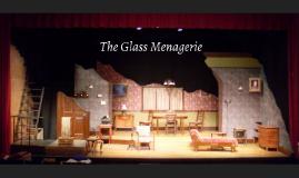 The Glass Managerie - Raphael Salva