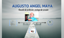 Copy of AUGUSTO ANGEL MAYA