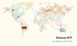 Misiones MTP