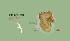 Isle of Nova