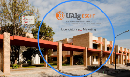 Licenciatura em Marketing