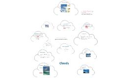 Clouds Prezi