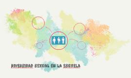 Diversidad sexual en la escuela