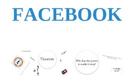 Psychologist's Art of Facebook