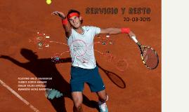 Copy of Servicio y Resto