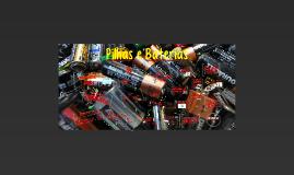 Copy of Pilhas e Baterias
