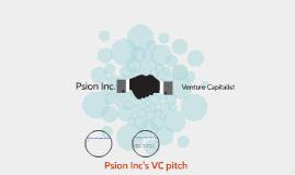 Psion Inc.