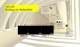 103.03 Animation Production
